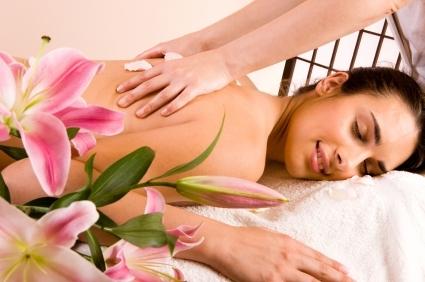 thaimassage ludvika body care